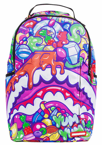 Candy Shark Backpack
