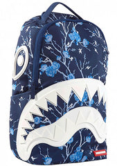 Cherry Blo$$om Rubber Shark Backpack