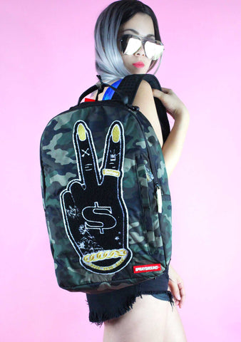Dream Doll Backpack