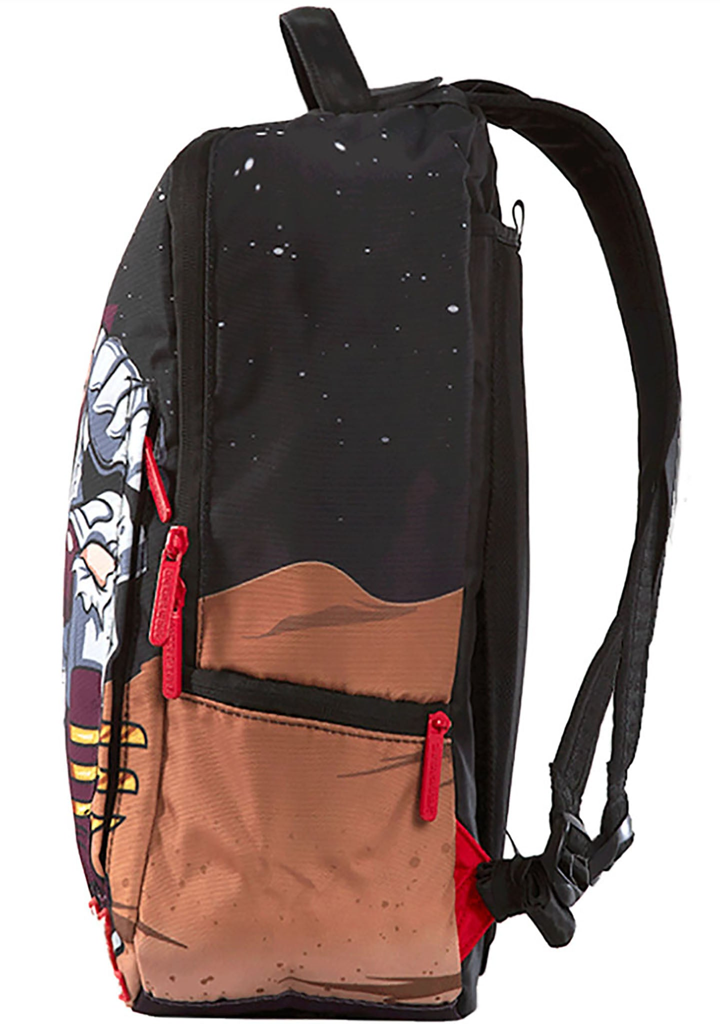 Sprayground Peter Fashion Killa Backpack - men's Backpack in Free Shipping Great Deals apTFhqjk