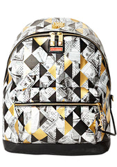 Fractal Money Emperor Backpack