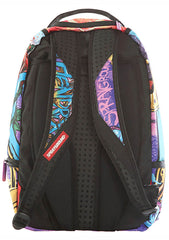 X Jimi Hendrix Dream Backpack