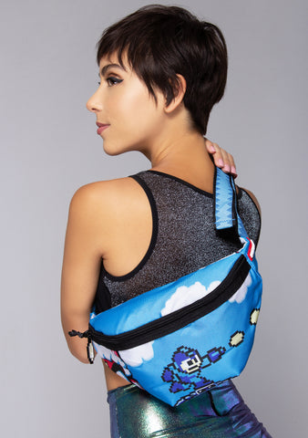 Mega Man Crossbody