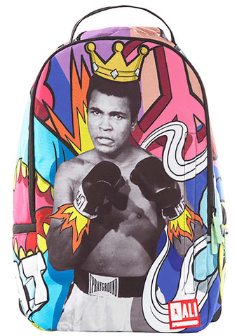 X Muhammed Ali Dream Backpack