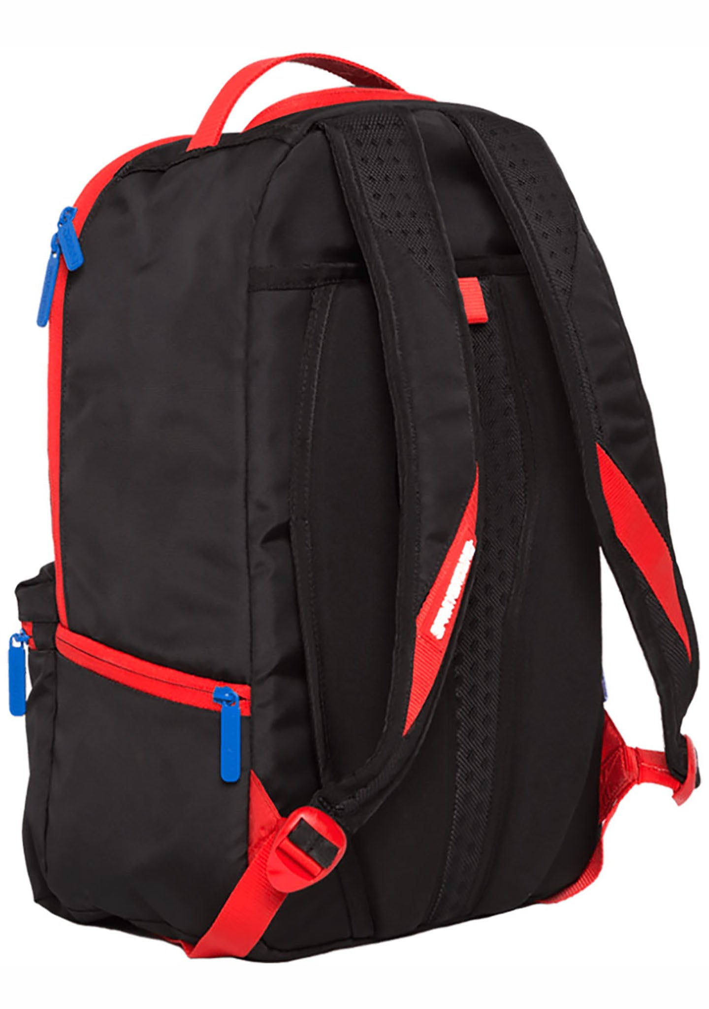 Sprayground NBA Lab Los Angeles Clippers Double Cargo Backpack