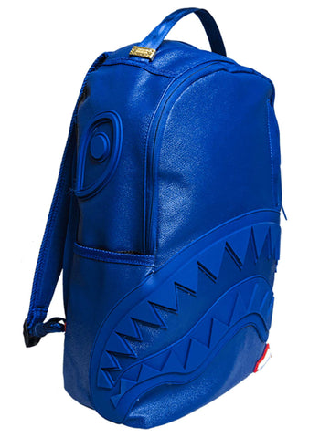 Royalty Shark Backpack