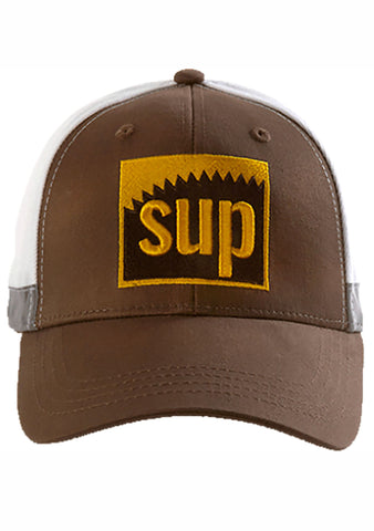 Sprayground SUP Hat