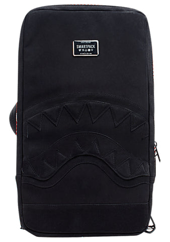Shark Smartpack Laptop Bag in Black