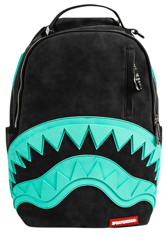 Tiff Rubber Shark Backpack