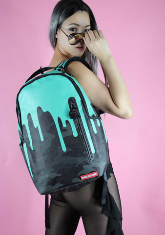 Tiff Drips Backpack