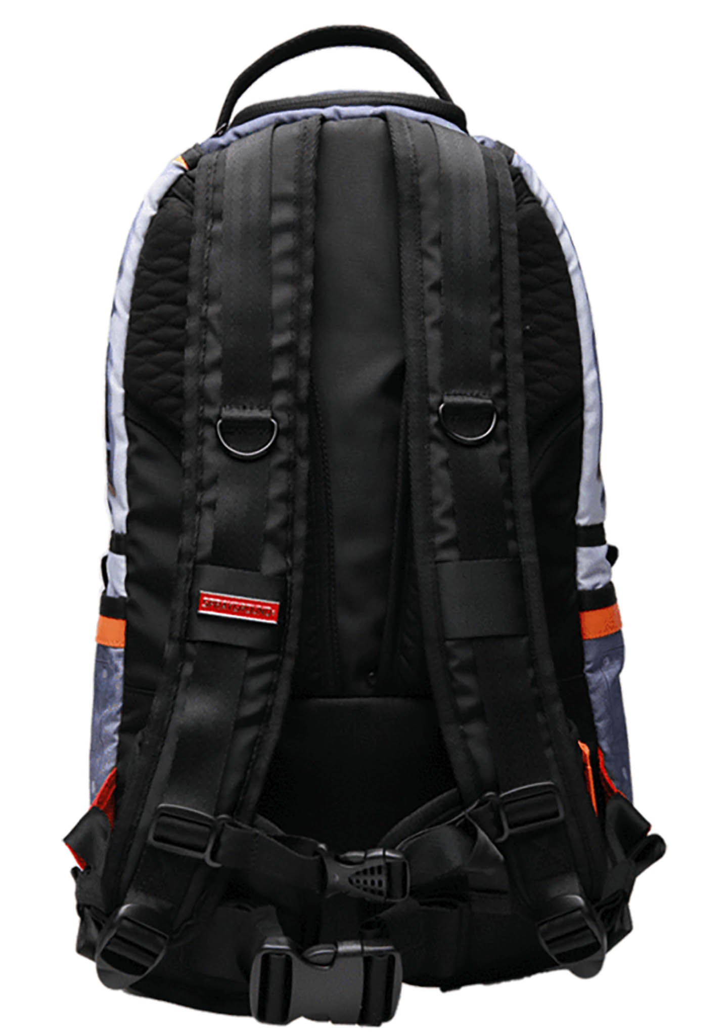 X Buzz Aldrin Mission To Mars: Solar Panel Backpack