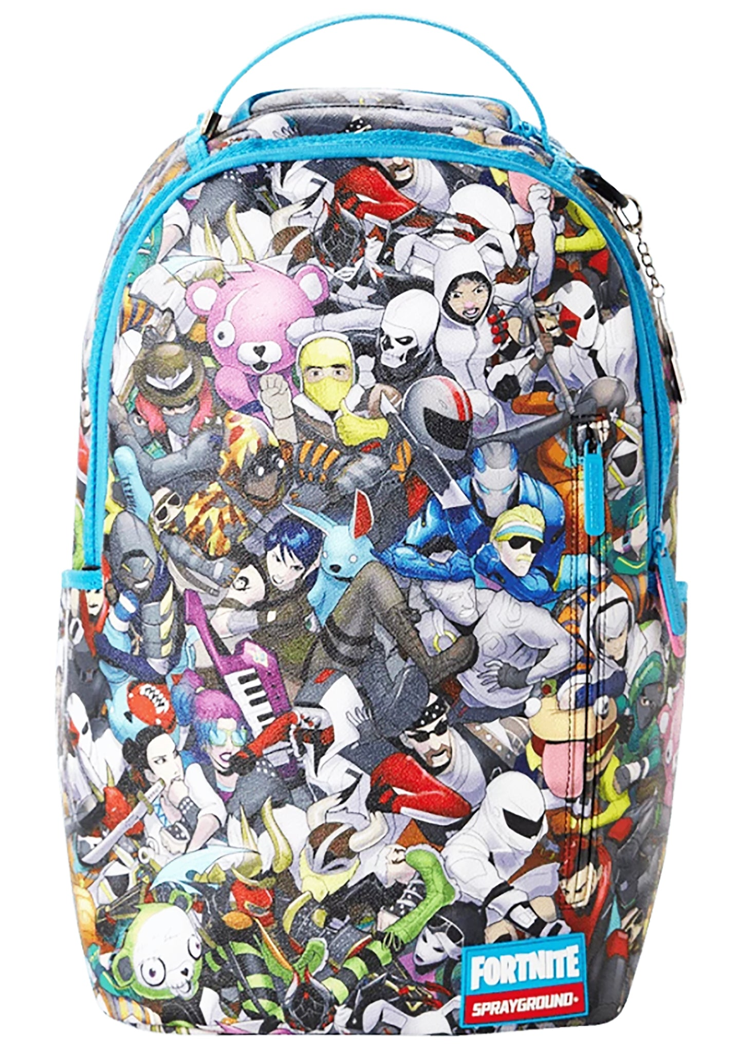 X Fortnite 100 DXL Backpack