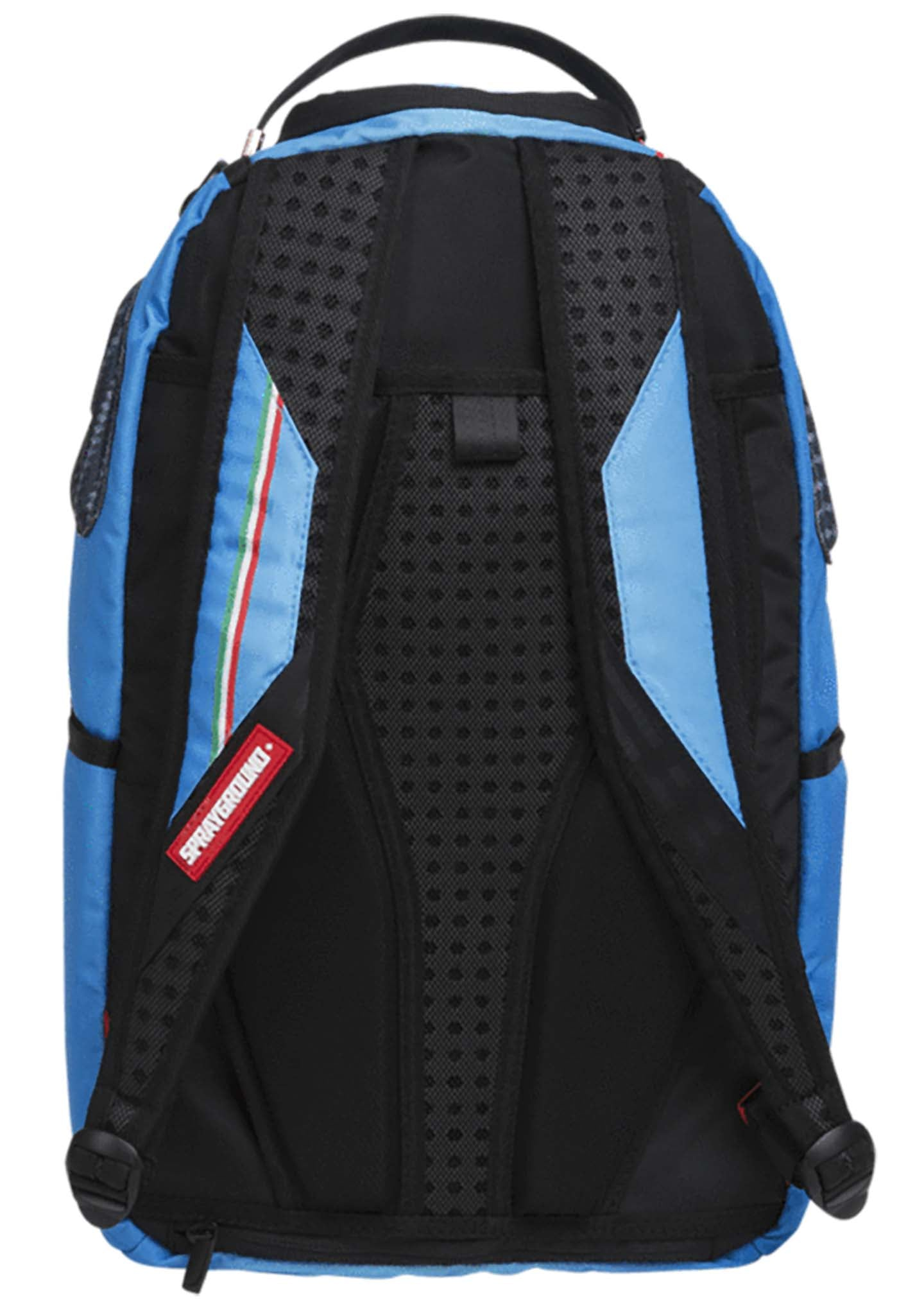 X Jake Paul Lambros Backpack