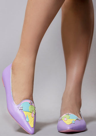 Gelato Dreams Ice Cream Flats
