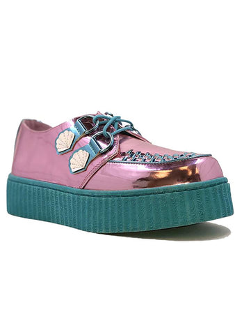 Krypt Kreeper Mermaid Sneakers