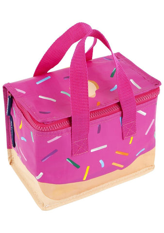 Donut Lunch Tote