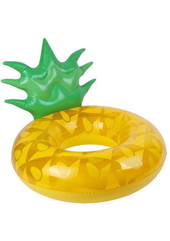 Pineapple Pool Ring Float