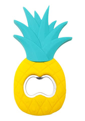 Silicone Pineapple Bottle Opener