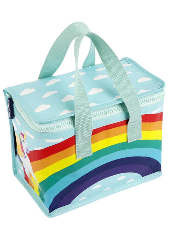 Wonderland Lunch Tote