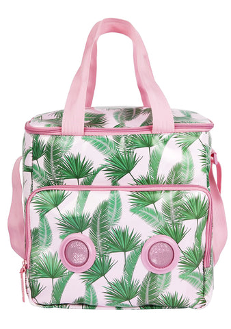 Kasbah Beach Cooler Speaker Bag