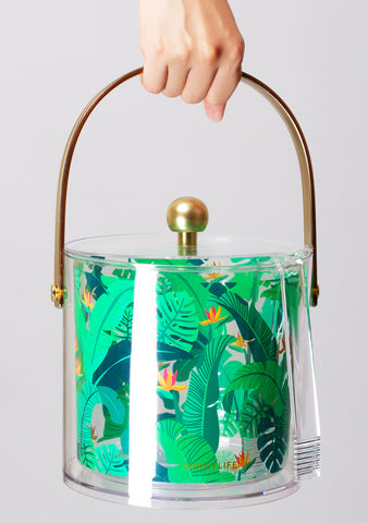 Monteverde Ice Bucket