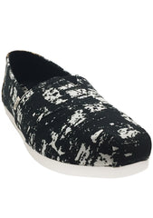 Abstract Print Women's Alpargatas
