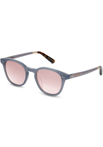 TOMS Wyatt Sunglasses in Denim