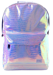 Spiral Mermaid Sea Queen Backpack