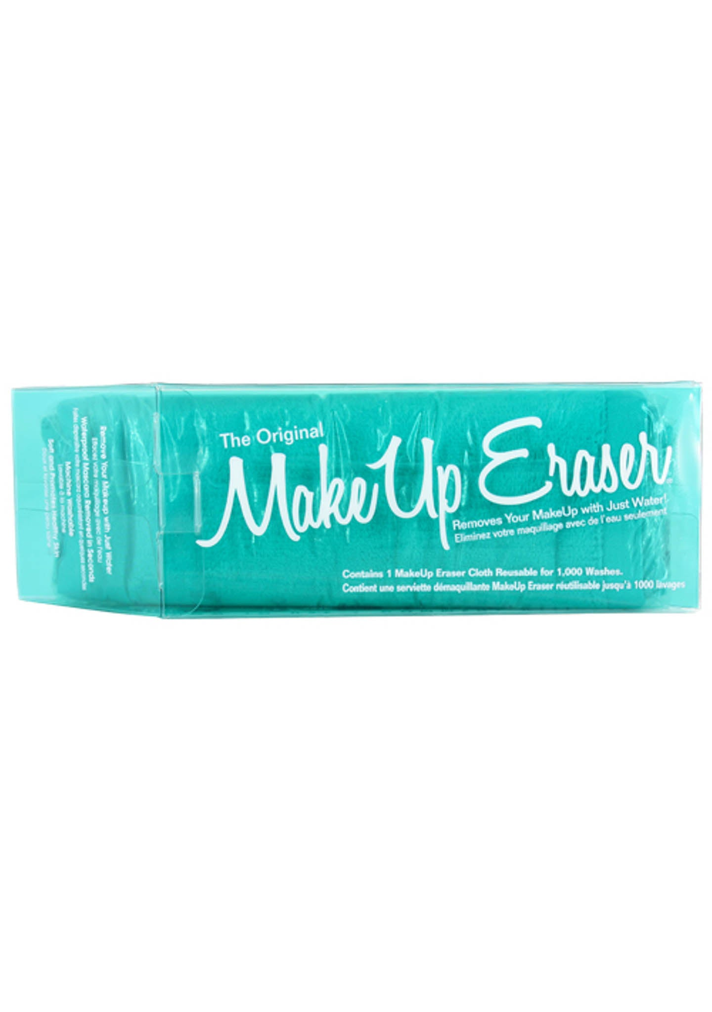 The Original MakeUp Eraser in Fresh Turquoise