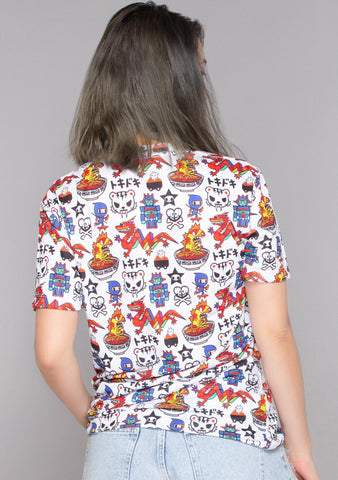 Major Tokidoki Tee