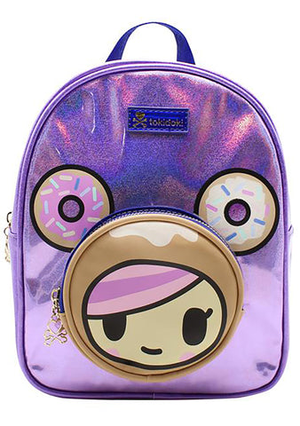 TokiFesta Mini Donutella Backpack