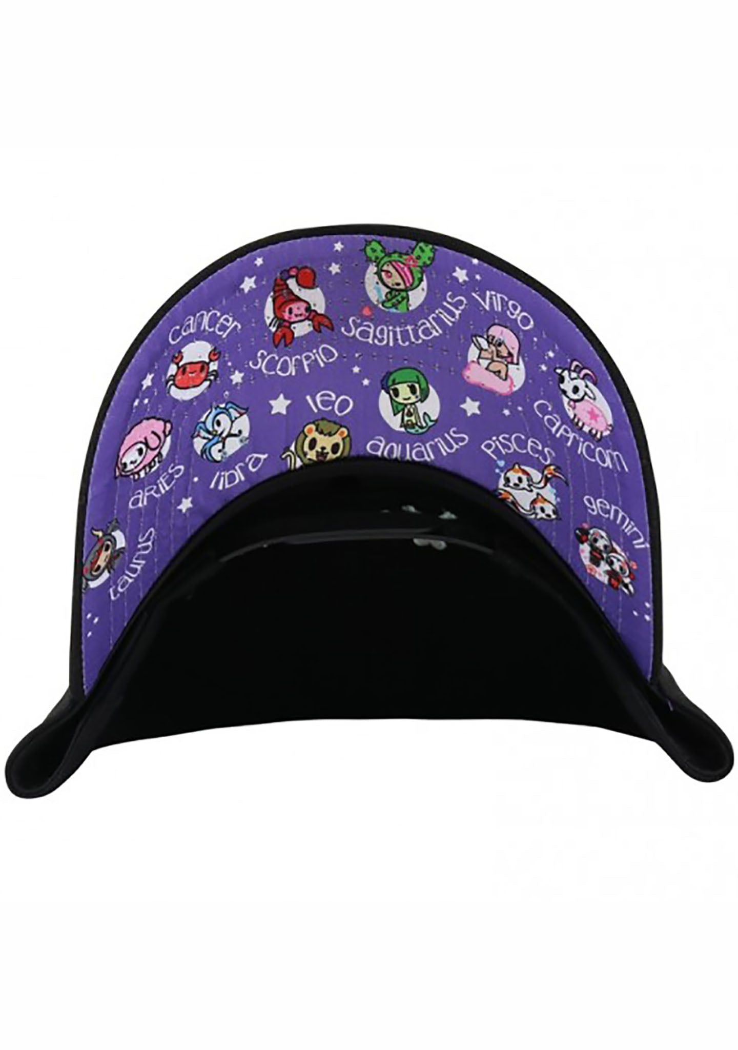 Astrological Snapback Hat