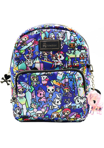 Crystal Kingdom Mini Backpack