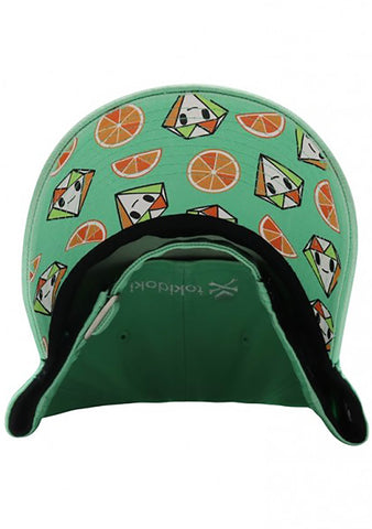 TOKIDOKI Juicy Juice Dad Hat