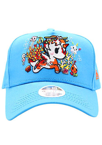 Koicorno Adjustable Snapback Hat
