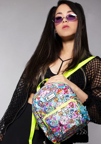 Pool Party Mini Backpack