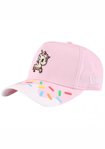 Sundae Funday Snapback Hat
