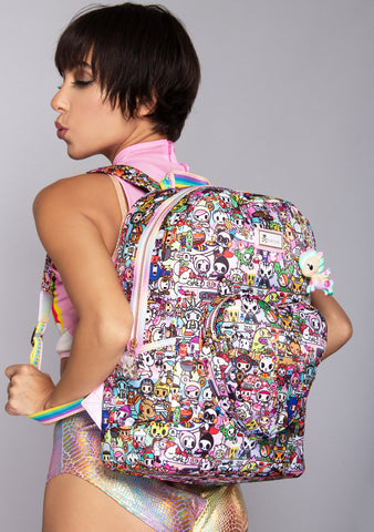Toki Takeout Backpack