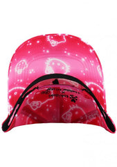 X Hello Kitty Donut Queen Snapback Hat