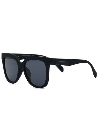 Coco Sunglasses in Black