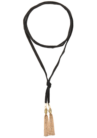 Vanessa Mooney The Demi Bolo Choker