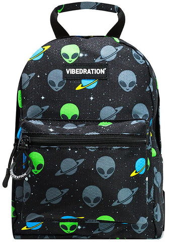 Vibedration Alienz H2O 1.0L Mini Hydration Backpack