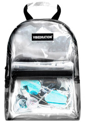 Crystal Clear H2O 1.0L Mini Hydration Backpack