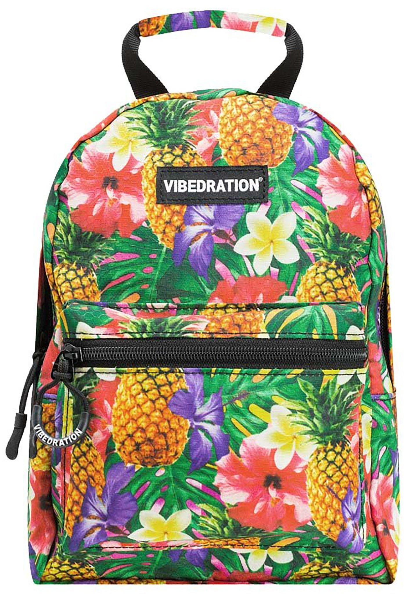 Tropical Pineapple H2O 1.0L Mini Hydration Backpack