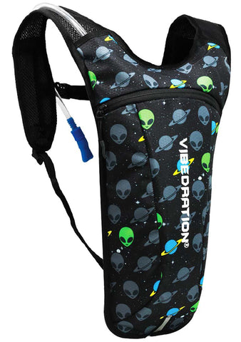 Vibedration Alienz GA 2.0L Hydration Pack