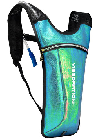 Vibedration Aqua Marine GA 2.0L Hydration Pack