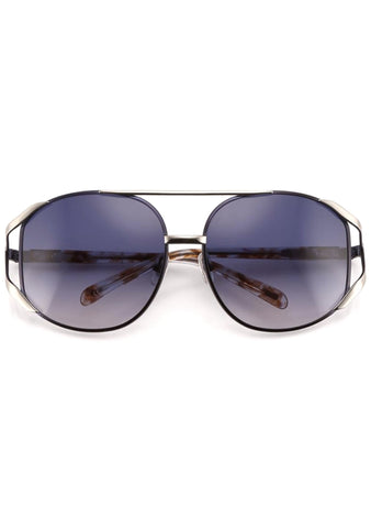 Wildfox Sun Dynasty Sunglasses in Coconut