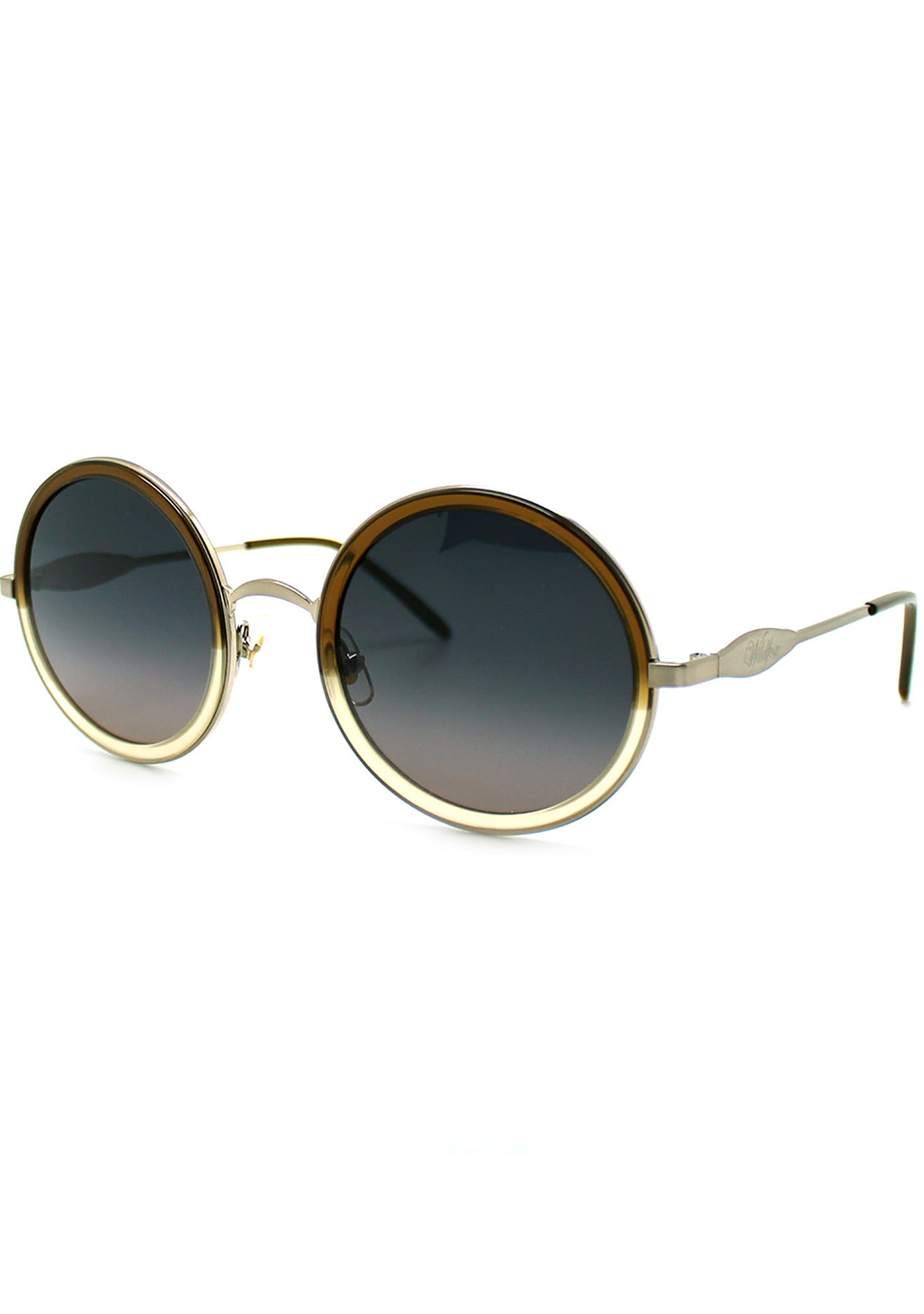 Wildfox Sun Ryder Sunglasses in Sundown