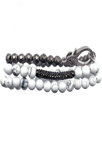 Purity Bracelet Set