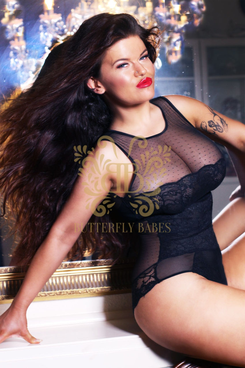 [Book high class Melbourne escorts and models online] - Butterfly Babes